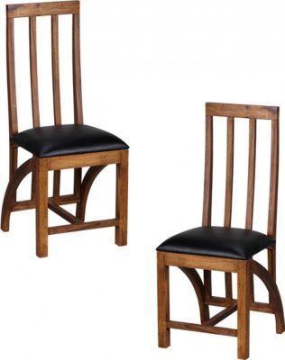 die besten 25 stuhl leder ideen auf pinterest. Black Bedroom Furniture Sets. Home Design Ideas