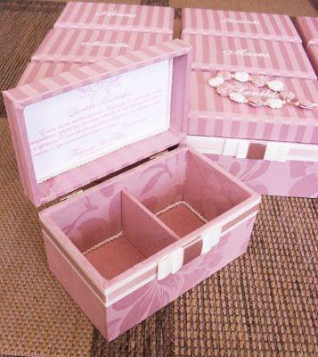 коробки Свадебные - Вечерние - Для пользовательских кружки кофе(0181CAS) с мини-треть(0132LB) в yoyos - Thatiane и Филиппа IV - Все в Коробках