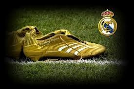 La botas de Zidane. En el álbum: Real Madrid Wallpapers ...