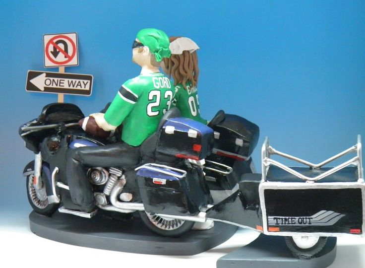 harley davidson wedding cake toppers canada 121 best images about sports roughriders on 15078