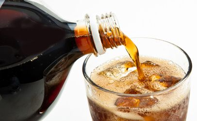 DeLauro Introduces Bill to Tax Sugar-Sweetened Beverages   Food Safety News: The SWEET Act would institute an excise tax of 1 cent per teaspoon— 4.2 grams — of caloric sweetener, including sugar or high-fructose corn syrup. This would add about 9 cents to the cost of a 12-ounce can of Coke.