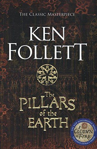 A spellbinding epic tale of ambition, anarchy, and absolute power set against the sprawling medieval canvas of twelfth-century England, this is Ken Follett's classic historical masterpiece.
