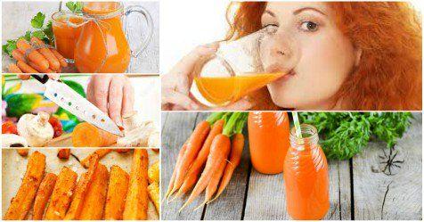 Desde siempre hemos escuchado que la zanahoria es buena para la vista y para obtener un bronceado de ensueño. Comerlas en ensaladas y preparar snacks saludables, son uno de los usos que más frecuente le damos.      Es la hortaliza más producida del mundo. Y es que con tantos …