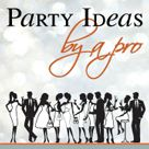 If you're tired of the same old clichéd party ideas and are looking for something more inspiring or just a little bit different this site is packed with original and creative party ideas.