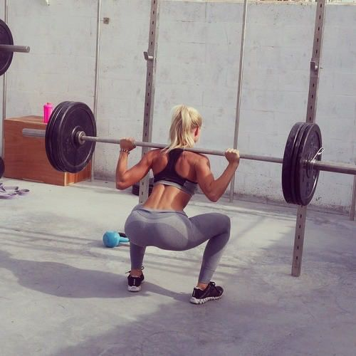 No matter what type of squat you do, the basic set up will be the same, so I will give you the guide on how to squat right and nail it! Let's get started.