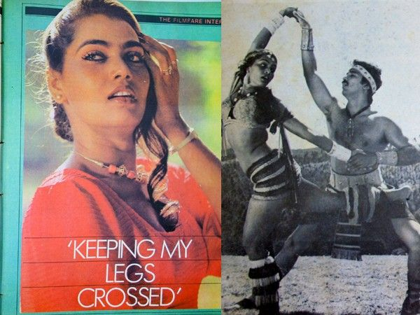 Silk Smitha's bold interview Remembering the 80s' sultry actress, Silk Smitha