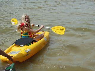 Fun things to do with kids: Conestogo Lake - Waterloo
