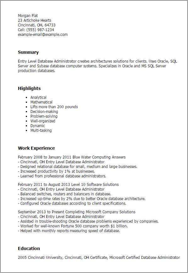 The 25+ best Job resume samples ideas on Pinterest Resume - what does a resume include
