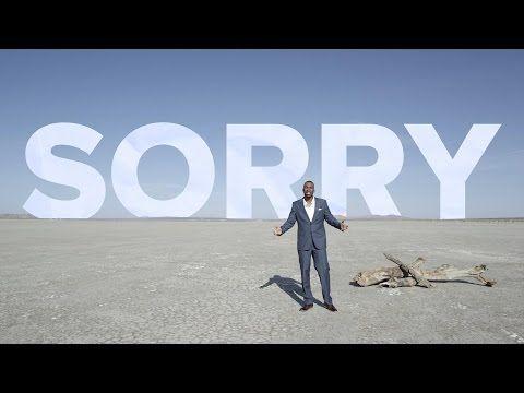 Dear Future Generations: Sorry - YouTube