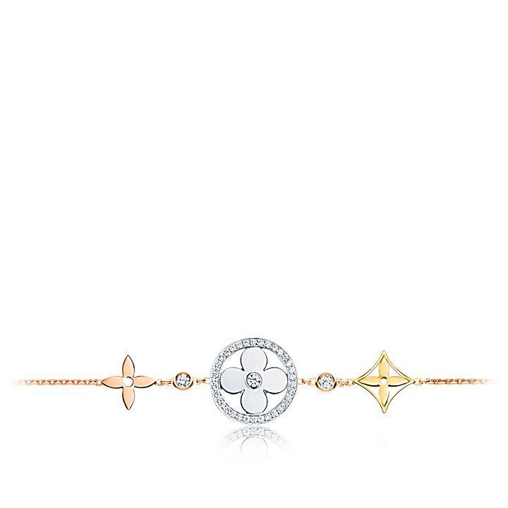 Fabuleux The 25+ best Louis vuitton bracelet ideas on Pinterest | Louis  SS42