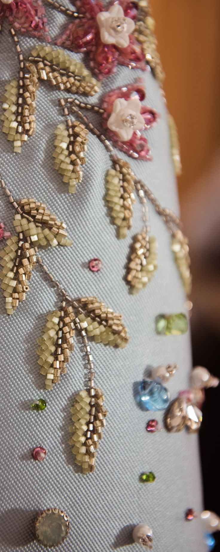 best embroidery images on pinterest embroidery fashion