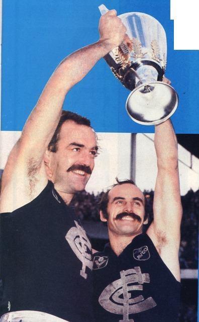 1979 Grand Final : Blueseum - Online Carlton Football Club Museum