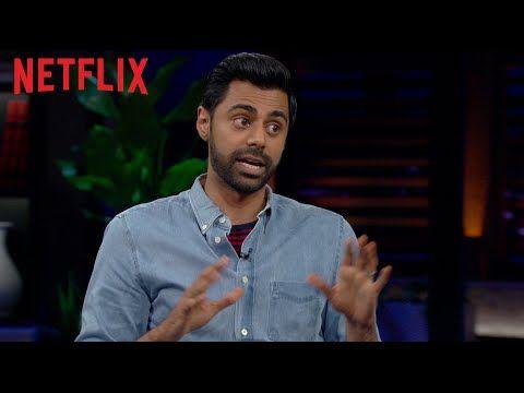 Chelsea - Hasan Minhaj's Message to Woke White People - Netflix