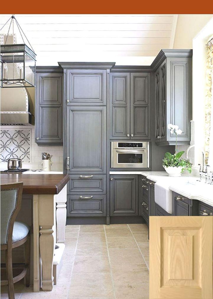 Thomasville Kitchen Cabinets Lowes Cabinets Grey Kitchen