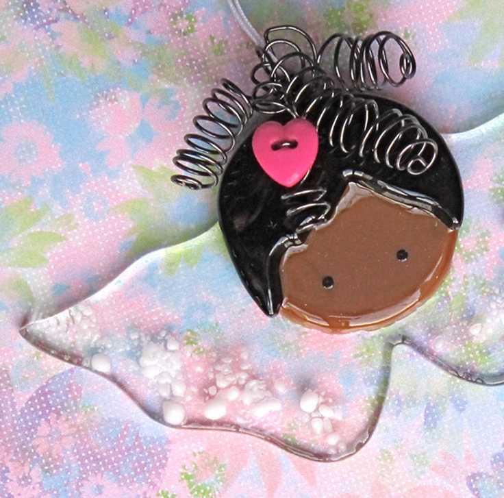 20 best African American ornaments images on Pinterest  African