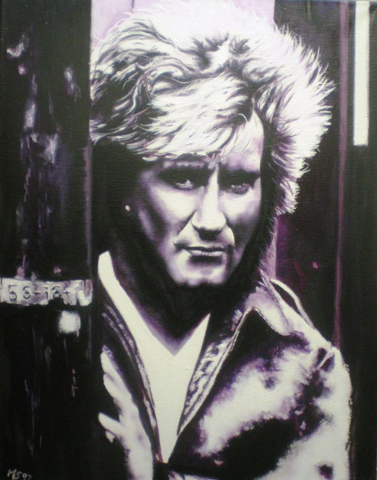 Rod Stewart 70´Birthday