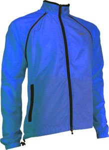 Canari Eclipse II Blue Jacket Free Shipping - for your Cold Weather Cycling Gear.  See more at : http://www.cyclegarb.com/cold-weather-cycling-gear.html