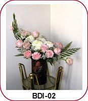 Bunga Untuk di Sudut Ruangan | Toko Bunga by Florist Jakarta