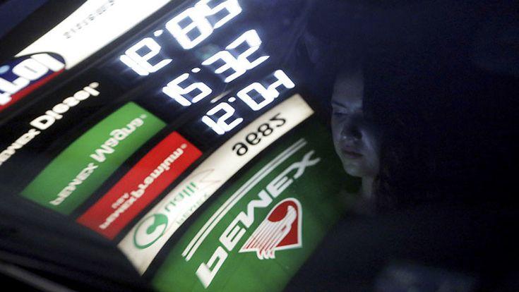 JUNCALITO: México libera los precios de la gasolina: ¿Qué es ...