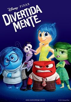 Divertida Mente Torrent / Assistir Online 1080p / 3D / 720p / BDRip / FullHD / HD Download