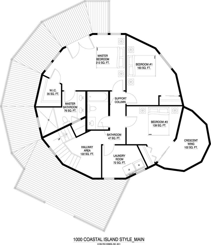 Octagon House further 113504853081597913 moreover 91338698663664820 in addition 800 Square Foot House Plans 3 Bedroom furthermore 224265256417890428. on treehouses tiny house living