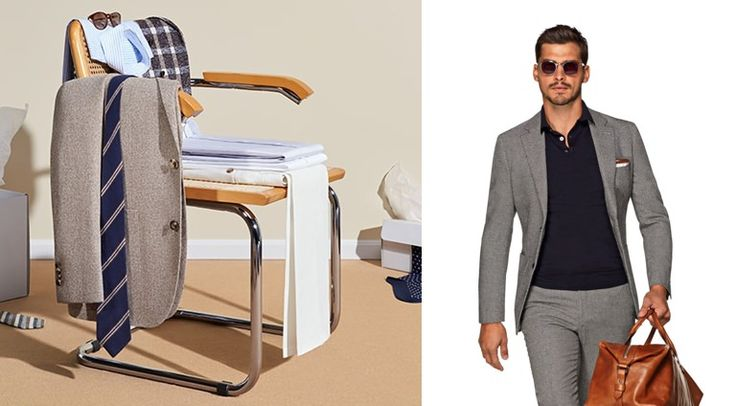 Need a new summer suit? Some pants for work? Italian leather shoes for less than $100? These are the best deals online right now.