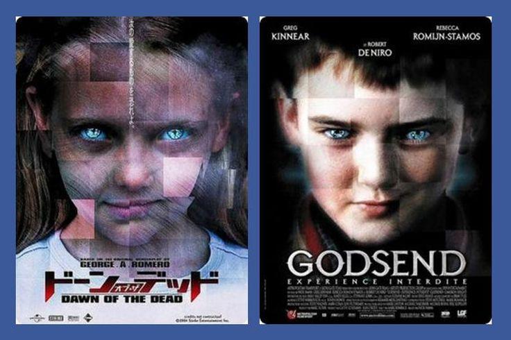 carteles de cine plagios - Buscar con Google