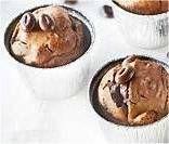 Koffie Cupcakes Met Chocolade recept | Smulweb.nl