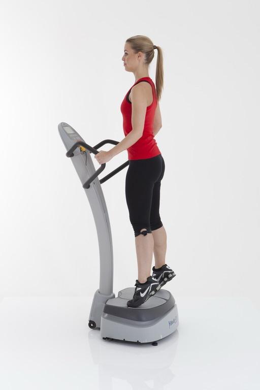 vibration machine benefits weight loss