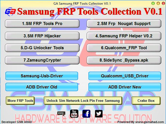 frp tool pro download free