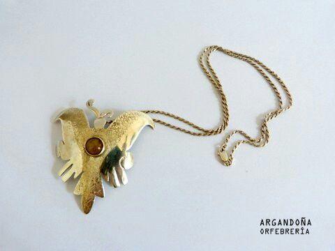 Medallion Butterfly Maya