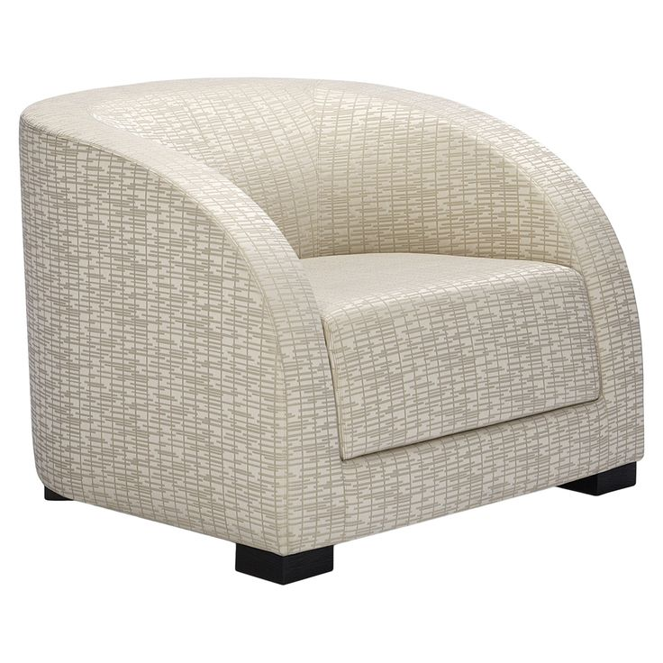 Buy Essex by Armani/Casa Miami - Sample designer Furniture from Dering Hall's collection of Art Deco Armchairs & Club Chairs.