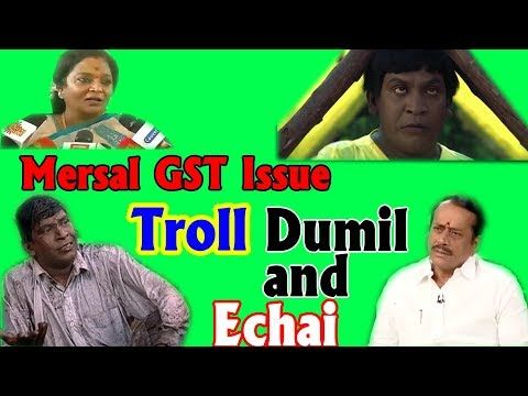 Mersal GST Digital India Tamilisai H.Raja Troll Meme | Noob Memes Watch till End For More UPDATES On Our Youtube Channel.. And For New Video …   									source   ...Read More
