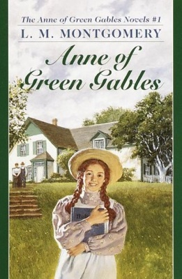 #SecondChance: Anne of Green Gables by Lucy Maud Montgomery-- For a classical read, dust off your mom's copy of Anne of Green Gables and give it a try. It's more than just your average orphan story--its addicting and lovable characters made it a legend.