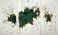 Joan Mitchell Foundation » Work » Artwork