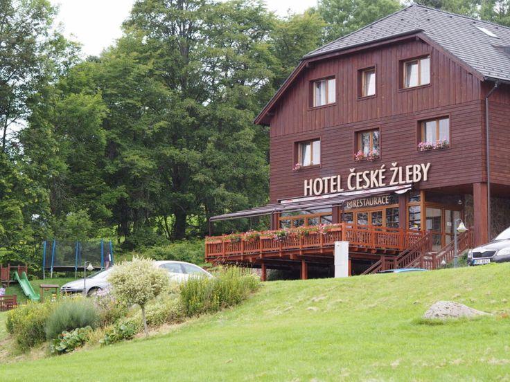 Náš tip: Baby friendly hotel na Šumavě | SEXYMAMAS