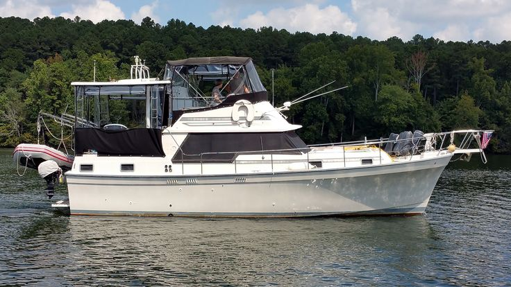 Mainship 36 for sale