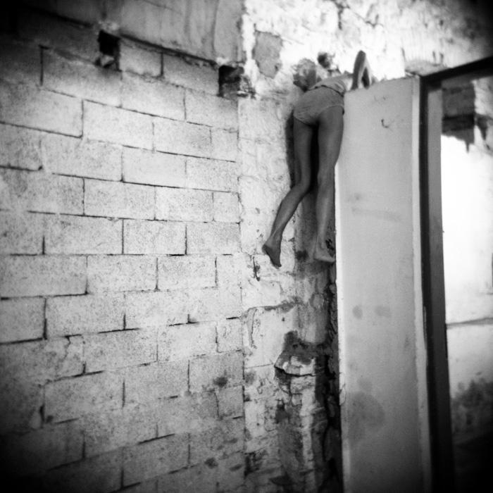 Alek Lindus - Escape