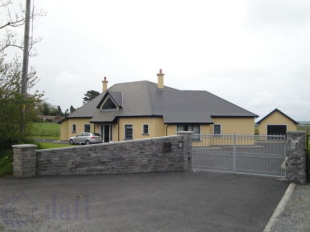 Green Road, Faithlegg, Co. Waterford - Detached House For Sale