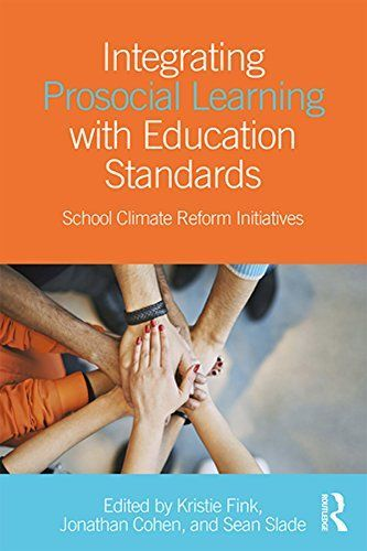 Integrating Prosocial Learning with Education Standards…