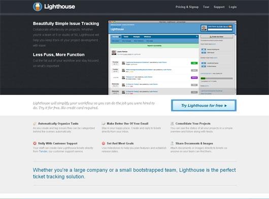 Showcase of Helpful Task Management Websites