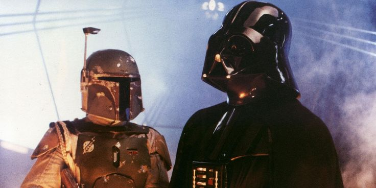 Boba Fett Actor Gets Awesome Empire Strikes Back Armor
