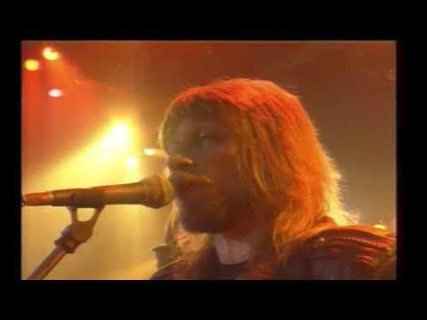 Виктор Троегубов и Крематорий - Посвящение бывшей подруге (1993) - http://rockcult.ru/video/krematoriy-podruga-video/