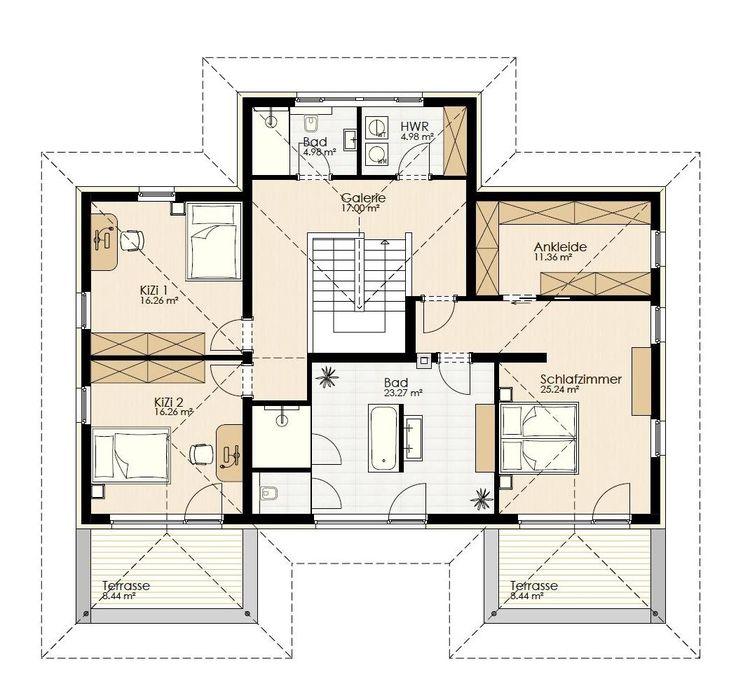 The 25 best massivhaus ideas on pinterest massivhaus for Top massivhaus