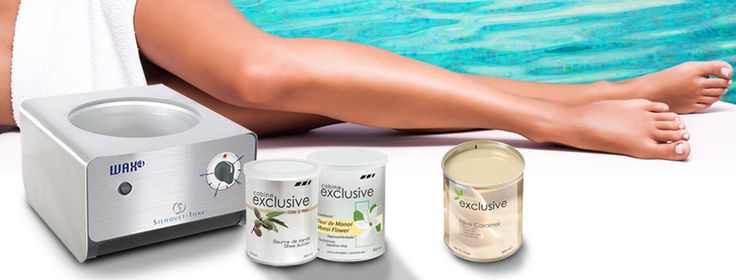 Waxing season is back! Get your hair removal essentials for your spa.  Wax warmer 4: https://www.silhouettone.us/wax-warmer-4.html   Wax products: https://www.silhouettone.us/somak-boutique/spa-supplies/wax.html?cat=196   Pre & post Depilatory products: https://www.silhouettone.us/somak-boutique/spa-supplies/wax.html?cat=197