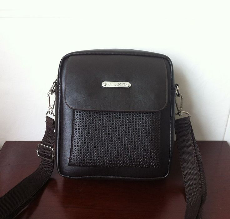 2016 new fashion brand PU leather man bag Messenger bag men's business casual men's shoulder bag Messenger bag zs0009 * Details can be found by clicking on the image.
