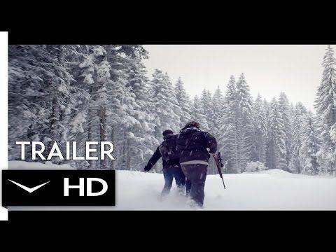 Off Piste Official Trailer - YouTube