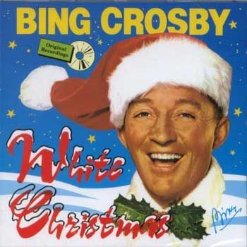 Bing Crosby's White Christmas WILL always be a Classic and so is the movie of the same title.