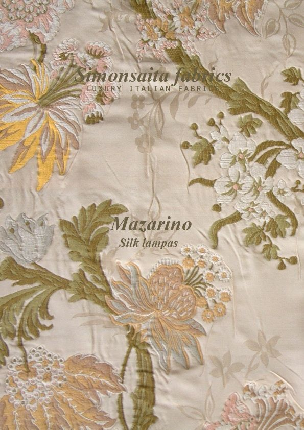 Simonsaita Mazarino collection