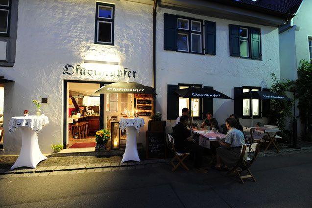 Sehr Gutes Essen In Gemutlichem Ambiente Schwabisch Schwaben Landle Ausflug Restaurant Essen Kuche Ulm Ulm Restaurant Gutes Essen